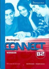 Connect B2 Workbook Student's Book