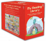 (boxset) my Reading Library