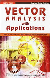 Vector Analysis with Applications