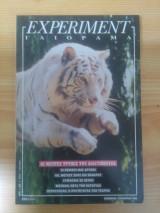 Γαιόραμα Experiment - Έτος 2ο - Τεύχος 6ο