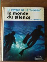 Le voyage de la calypso, Le monde du silence