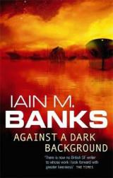 Against A Dark Background