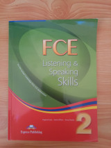 Fce 2 - Listening and Speaking Skills