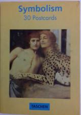 Symbolism 30 Postcards