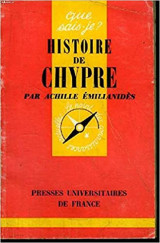 Histoire de Chypre