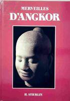 Merveilles d'angkor - Stierlin Henri (1987)