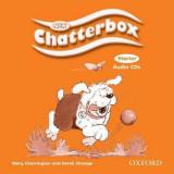 New Chatterbox: Starter: Audio CD