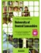 University Of Central Lankashire Exam Preparation B2 Student's Book