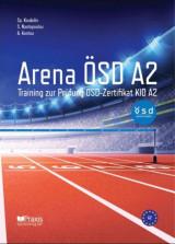 Arena A2 OSD Kid- Kursbuch
