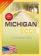 New Generation Michigan ECCE Companion 2013 new edition