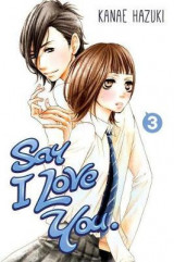 Say I Love You Vol.3 Volume 3