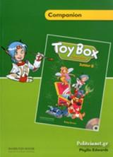 Toy Box - Junior B - Companion
