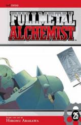 Fullmetal Alchemist, Vol. 25 Bk. 25