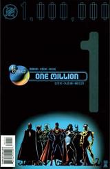 DC One Million #1-4