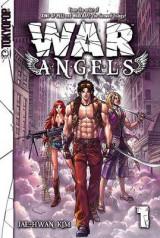 War Angels v. 1