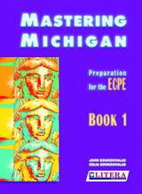 Mastering Michigan Book 1