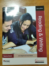 English for Academic Study: Reading and Writing Source Book