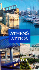 Athens Attica 2011