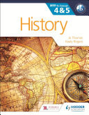History for the IB MYP 4 And 5