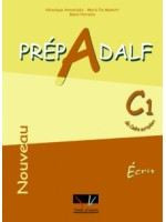 Prepadalf C1 Methode Ecrit