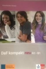 Daf Kompakt Neu A1 - B1
