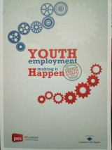 Youth employment making it Happen