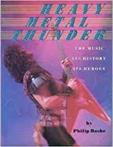 Heavy Metal Thunder
