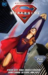 Supergirl: Digital First Vol. 1