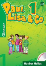 Paul, Lisa & Co 1 Glossar (+ Cd)