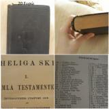 Βίβλος- Σουηδικά