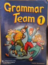 Grammar Team 1