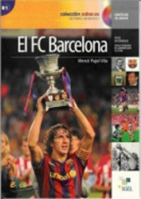 Fc Barcelona + CD