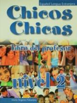 Chicos Chicas 2 - Profesor