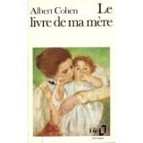 Le livre de ma mère