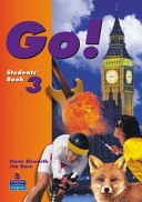 Go! - Students' Book