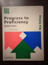 Progress to Proficiency Student's book