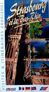 Strasbourg et le Bas-Rhin