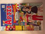 Άρτσι, τεύχος 107