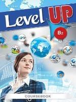 Level Up B2 Workbook & Companion