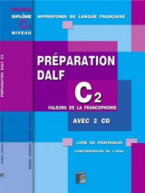 Preparation Dalf C2 Methode (Oral)