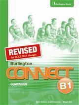BURLINGTON CONNECT B1 COMPANION