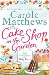 The Cake Shop in the Garden