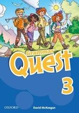 Quest 3 Grammar