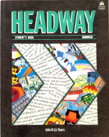 Headway Advanced. Student's Book.