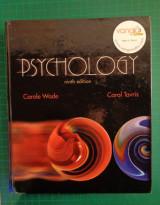 Psychology ninth edition