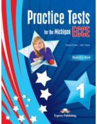 Practice Tests 1 ECCE Student's Book 2013 Format