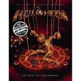 Helloween Hellbook 30th Anniversary