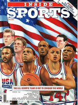 Inside sports (Dream team special edition)