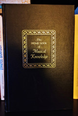The Home Book of Musical Knowledge