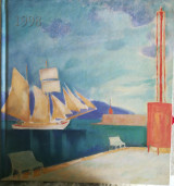 1998 Ελληνική Τοπιογραφία